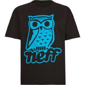 NEFF Hoot Boys T Shirt 177836100  graphic tees