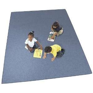 Endurance Kids Area Rug   Assorted Colors, Red, 12 x 15 ft.   Red