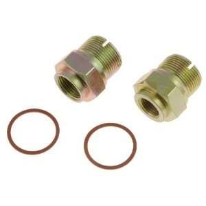 Dorman 55126 HELP Carburetor Fuel Inlet Fitting Automotive
