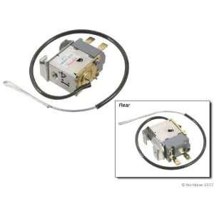 OES Genuine Automatic Temperature Control Switch Automotive