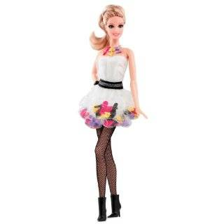 Barbie Collector Pink in Pantone Doll Toys & Games