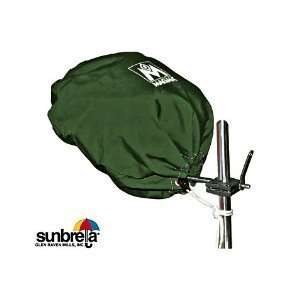 Marine Kettle BBQ Covers Forest Green