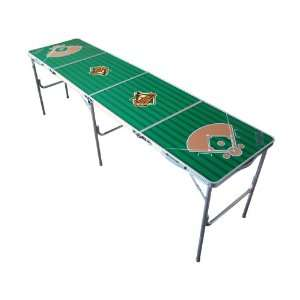 MLB Baltimore Orioles Tailgate Ping Pong Table With Net