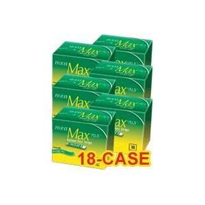 Nova Max Plus Ketone Test Strips 10/bx Case of 18 boxes