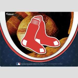 Boston Red Sox Logo 17 Laptop Skin Electronics
