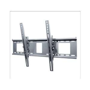 Silvr Mounting kit bracket tilt wall plate flat panel