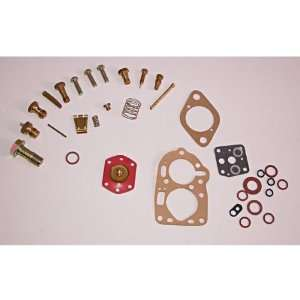 Omix Ada 17705.02 Carburetor Repair Kit Automotive