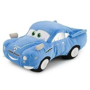Disney / Pixar CARS 2 Movie Exclusive 9 in Plush Toy Finn