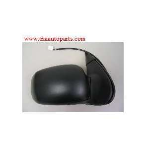 99 02 NISSAN QUEST SIDE MIRROR, LEFT SIDE (DRIVER), POWER