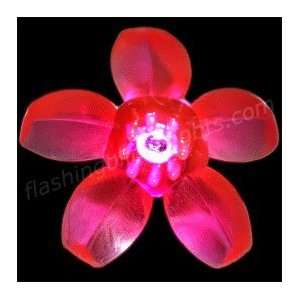 Pink Cherry Blossom Flower String Party Lights   32 feet