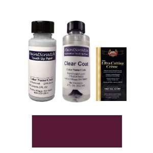 Paint Bottle Kit for 1967 Chevrolet Caprice (MM (1967)) Automotive