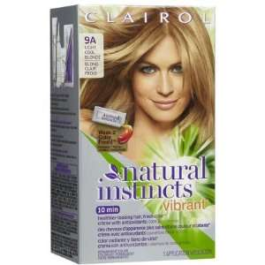 Natural Instincts Color Refresher