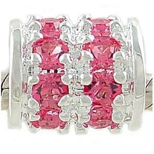 Bead Compatible with European Charm Bracelets Arts, Crafts & Sewing