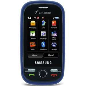 Cover Case for SAMSUNG MESSAGER TOUCH R630 [WCA244] Cell Phones