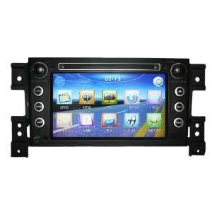 Koolertron For Suzuki Grand Vitara DVD Navigation Systems