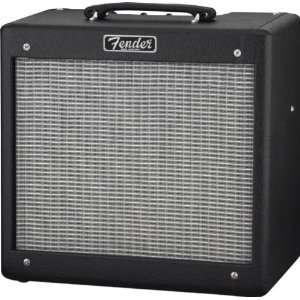 Fender Pro Junior 15 Watt Electric Guitar Amp Everything
