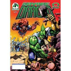 Savage Dragon Vol. 7: En Espanol (Savage Dragon (Spanish