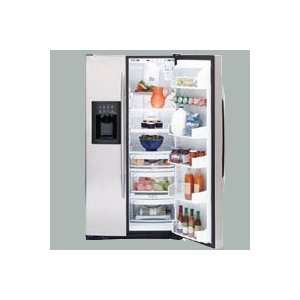 Stainless Steel Profile Arctica Energy Star 25.5 cu. ft