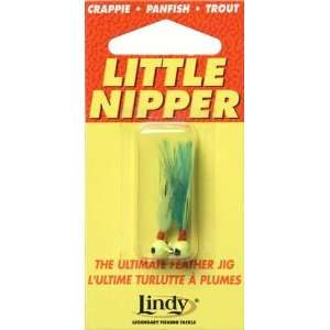 Lindy Little Joe Fishing Tackle Little Nipper Jig
