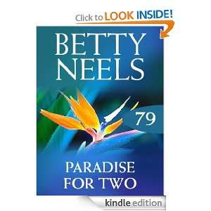 Paradise for Two (Betty Neels Collection   Book 79) Betty Neels