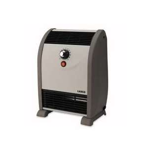 Air King  Fan forced Ceramic Heater, 9x6x13, Gray
