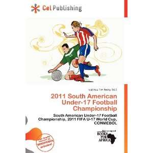 2011 South American Under 17 Football Championship
