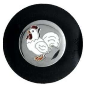 ROOSTER Chicken Kitchen Sink Garbage disposal STOPPER