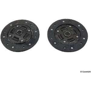 New! Geo Metro Clutch Disc 89 90 91 92 93 94 95 96 97
