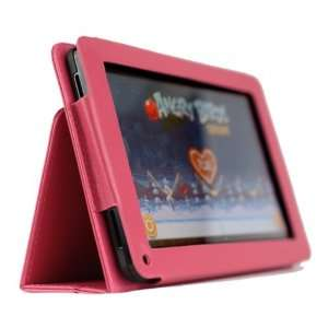 Flip Stand Cover Case for  Kindle Fire 7 Inch Andriod Tablet