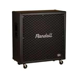 Randall 320W RMS Guitar Speaker Cabinet Musical