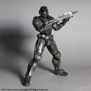 Halo Reach Square Enix Play Arts Kai Series 1 Action Figure Warrant