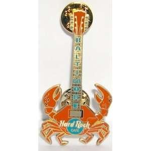Hard Rock Cafe Pin # 725