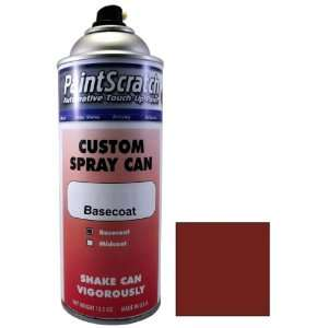 Paint for 1983 Harley Davidson All Models (color code 901826) and