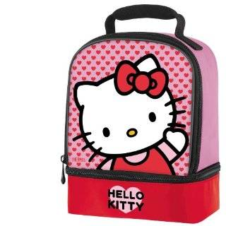 Sanrio Hello Kitty Lunch Bag (Messenger Style) Kitty Bag  Toys