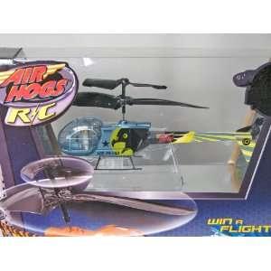 Air Hogs Havoc Heli Hawk Toys & Games