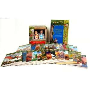 Magic Tree House Boxed Set, Books 1 28 (9780375849916