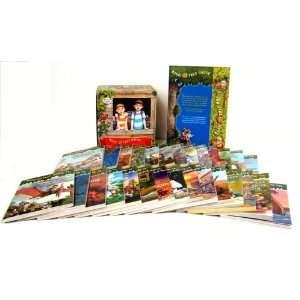 Magic Tree House Boxed Set, Books 1 28 (9780375849916