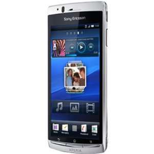 Sony Ericsson Lt15i Arc Unlocked Android Phone   International