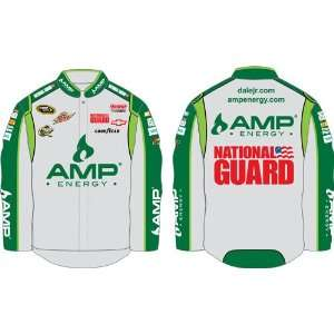 Dale Earnhardt Jr Chase Authentics Spring 2012 amp ENERGY Jacket