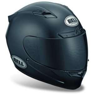 Bell Vortex Motorcycle Helmet   Convertible To Snow Solid Matte Black