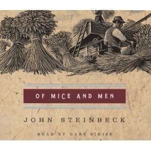 Of Mice and Men [OF MICE & MEN 3D]:  N/A : Books