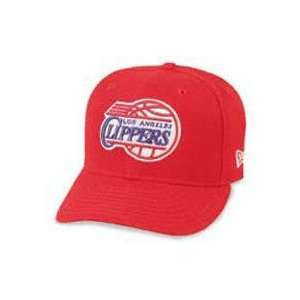 Los Angeles Clippers Adjustable Cap by New Era