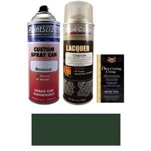 12.5 Oz. Sage Brush Pearl Spray Can Paint Kit for 2005 Honda Pilot (NH