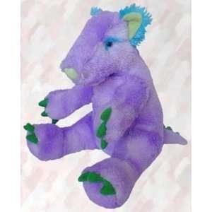 Dragonne Dragon 15  Make Your Own Stuffed Animal Kit  Toys & Games
