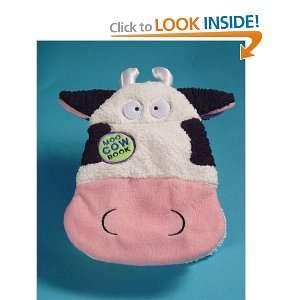 Moo Cow (Cloth Book) (9781416911128) Sandra Boynton