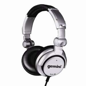 Ohm Lightweight Professional Stereo Dj Headphones Musical Instruments