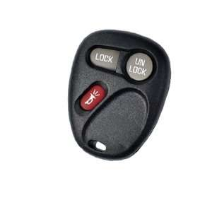 Buttons Keyless Shell Remote Case for 2000 2002 Chevrolet S10 Tahoe
