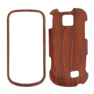 Premium   Samsung M910/ Intercept   Wood Grain Rubberized