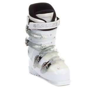 Womens Ski Boots Lange Nova ski Boots mondo size 24.5
