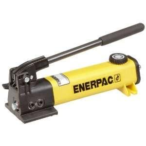 Enerpac P 141 Single Speed Hand Pump  Industrial